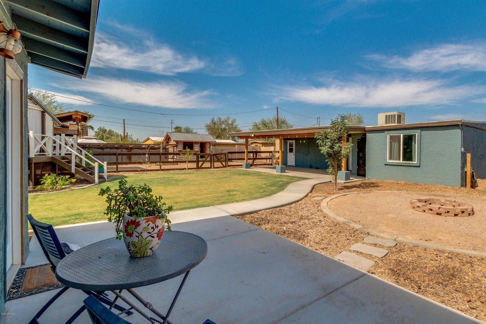 Photo for 11311 E 5th Avenue, Apache Junction, AZ 85120 (MLS # 6151463)