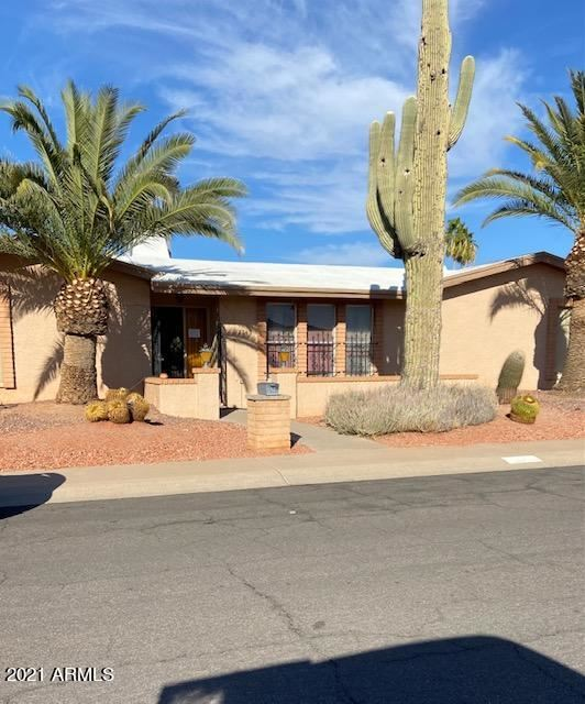 Photo of 2249 N FLOYD Drive, Mesa, AZ 85215 (MLS # 6201463)