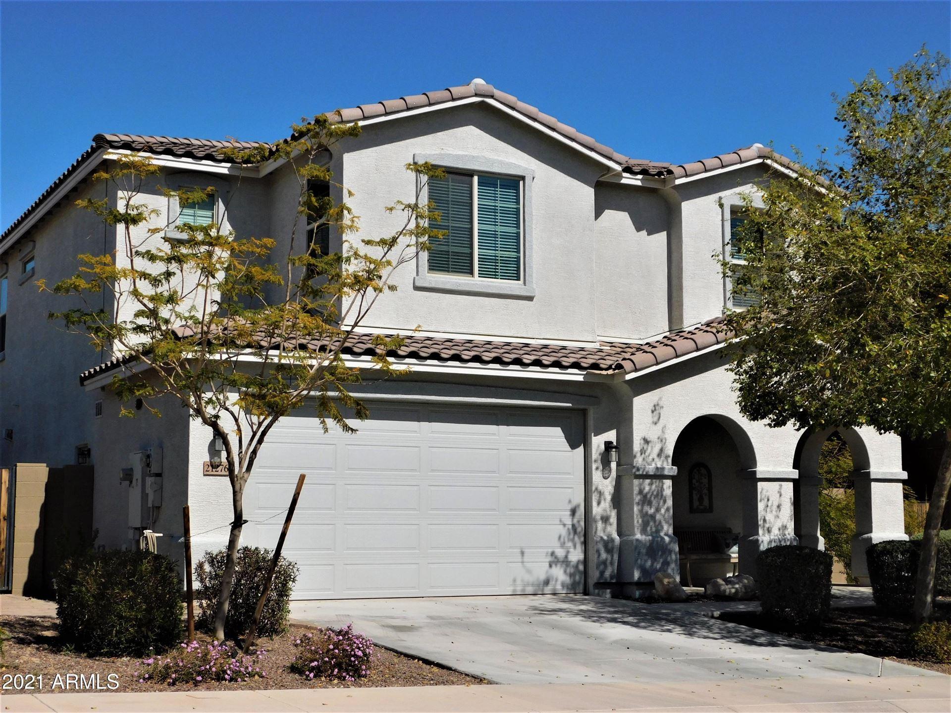 Photo of 21276 W BERKELEY Road, Buckeye, AZ 85396 (MLS # 6203463)