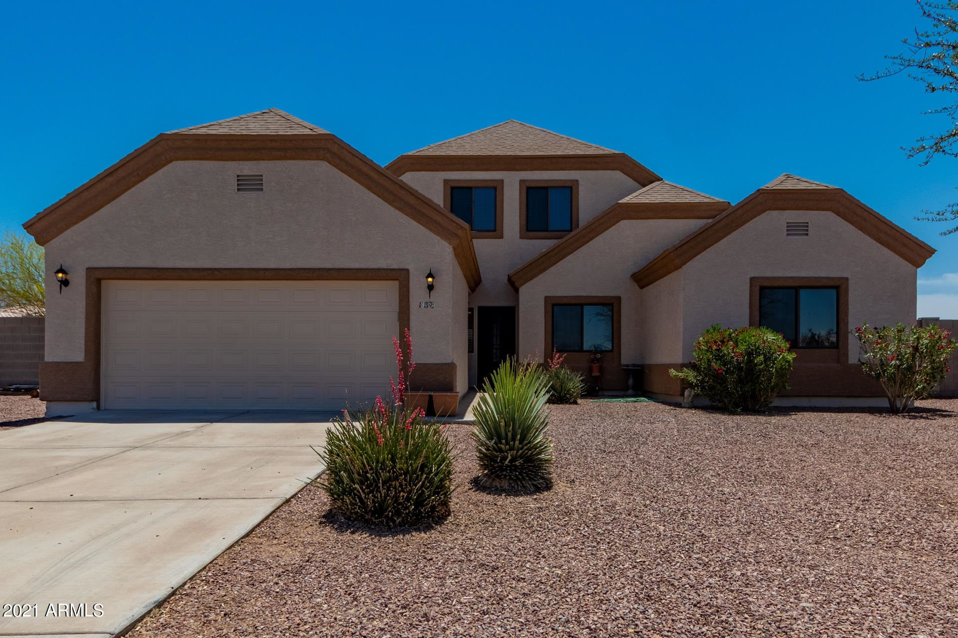 13893 S AMADO Boulevard, Arizona City, AZ 85123 - MLS#: 6234463