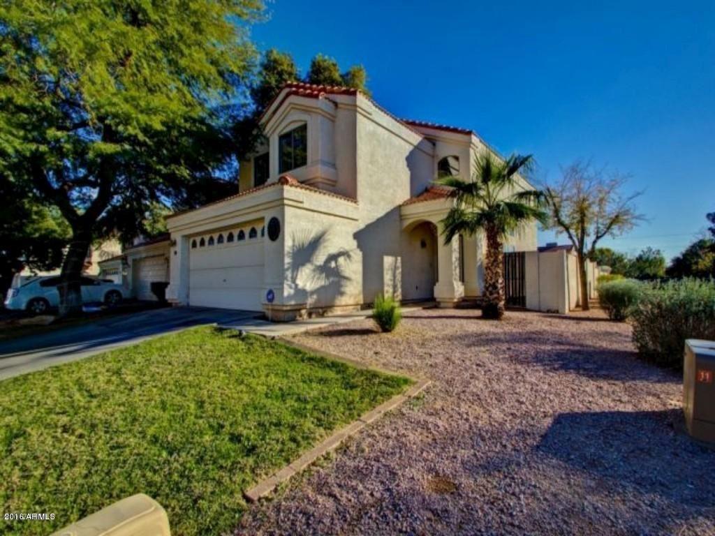 Photo of 250 W JUNIPER Avenue #90, Gilbert, AZ 85233 (MLS # 6296463)