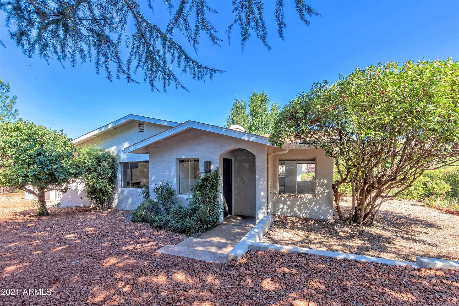 45 ROCKRIDGE Drive, Sedona, AZ 86336 - MLS#: 6297463