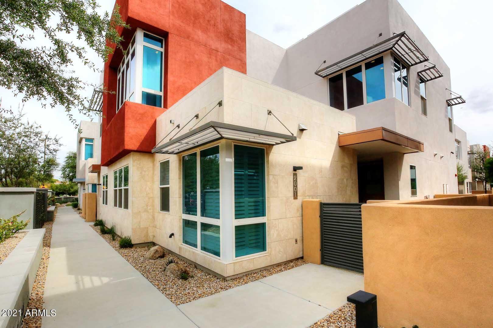 Photo of 9001 E SAN VICTOR Drive #2001, Scottsdale, AZ 85258 (MLS # 6305463)