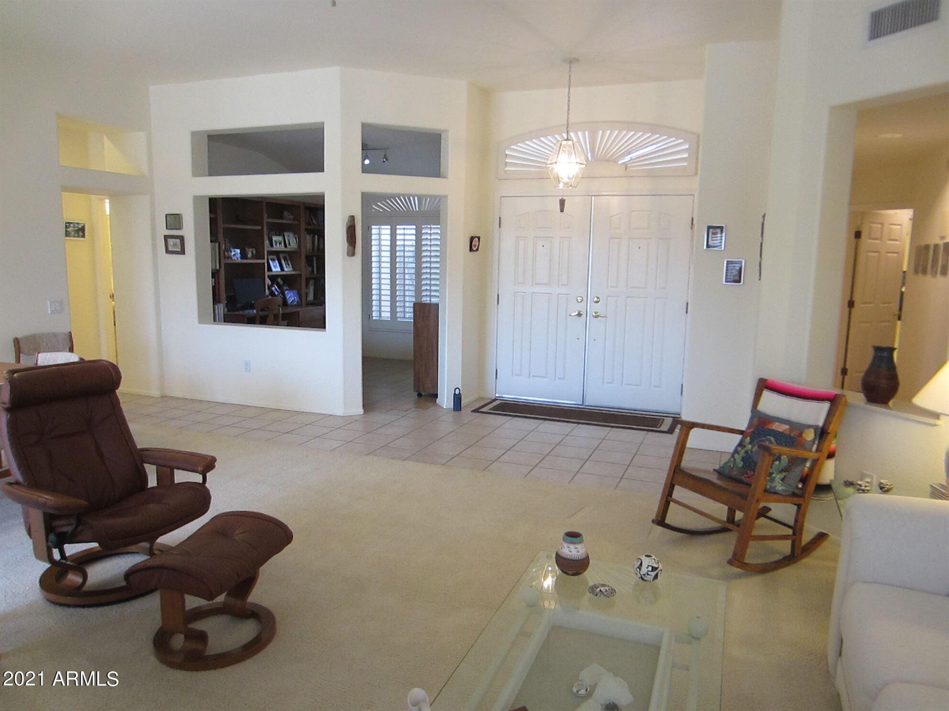 Photo of 20603 N 149TH Avenue, Sun City West, AZ 85375 (MLS # 6306463)