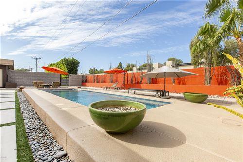 Photo of 4810 N 42ND Place, Phoenix, AZ 85018 (MLS # 6155464)