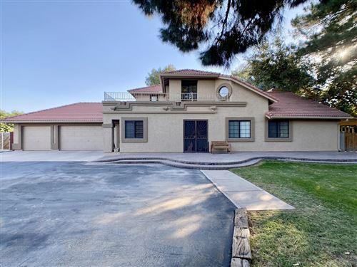 Photo of 18915 E MEWS Road, Queen Creek, AZ 85142 (MLS # 6162464)