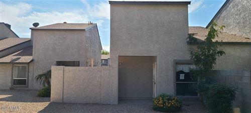Photo of 15415 N 2ND Street, Phoenix, AZ 85022 (MLS # 6185464)