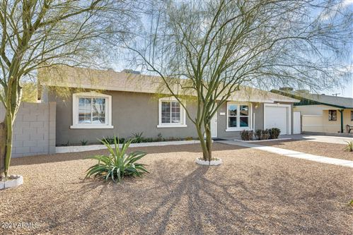 Photo of 101 W LINDA Lane, Chandler, AZ 85225 (MLS # 6199464)