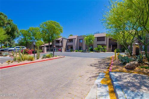 Photo of 5995 N 78TH Street #1019, Scottsdale, AZ 85250 (MLS # 6235464)