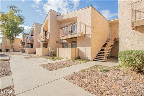 Photo of 3421 W DUNLAP Avenue #261, Phoenix, AZ 85051 (MLS # 6255464)