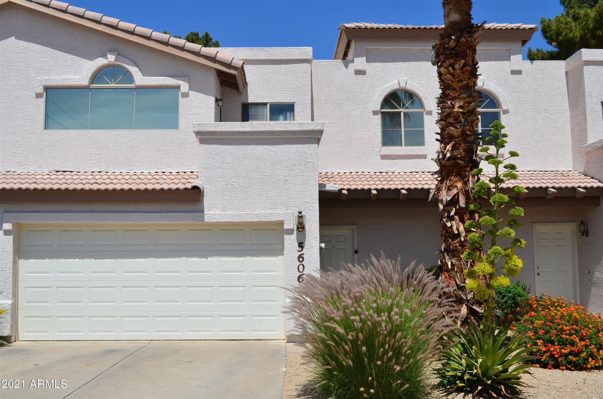 5606 E KELTON Lane, Scottsdale, AZ 85254 - MLS#: 6220464