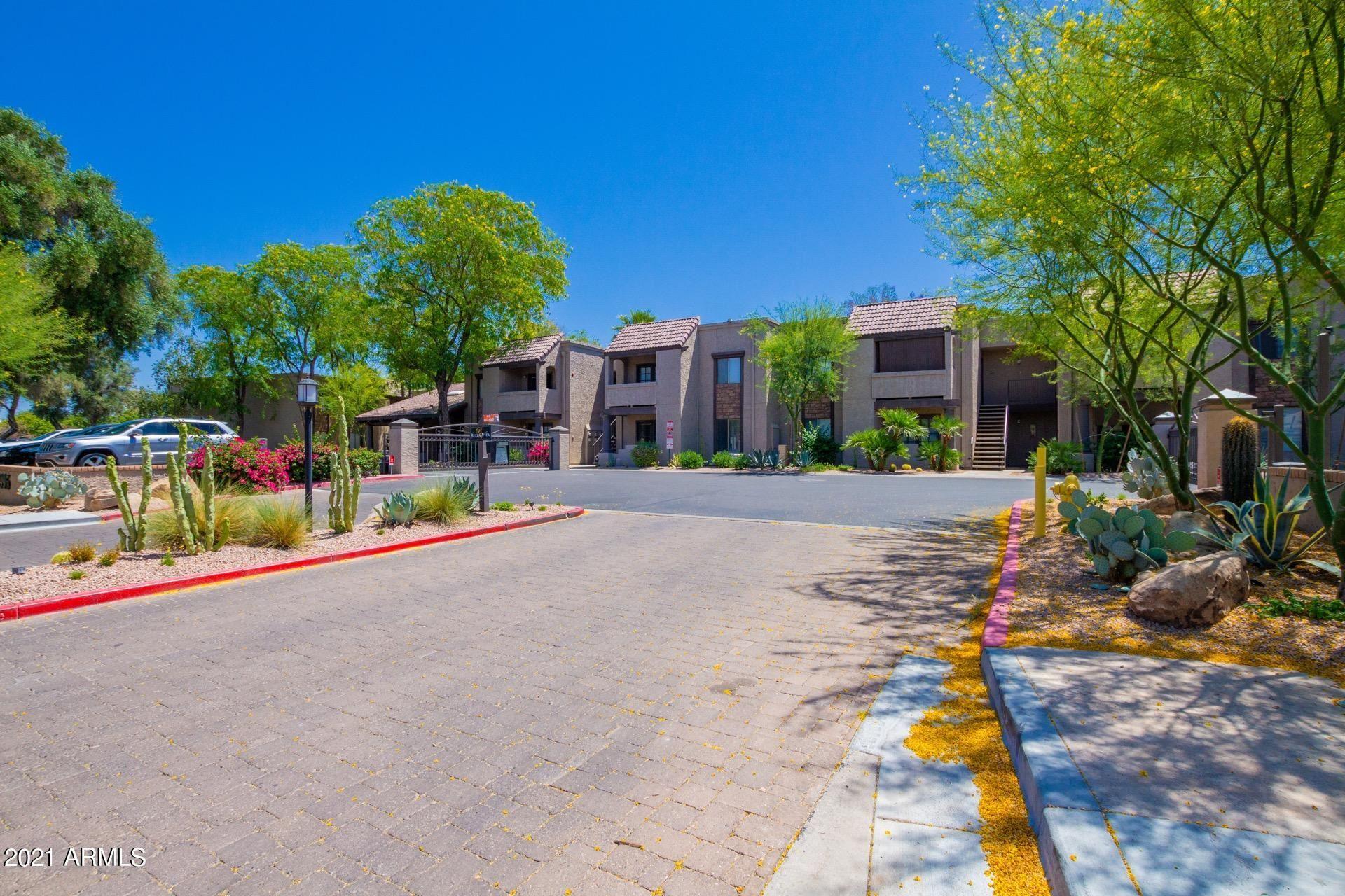 5995 N 78TH Street #1019, Scottsdale, AZ 85250 - MLS#: 6235464