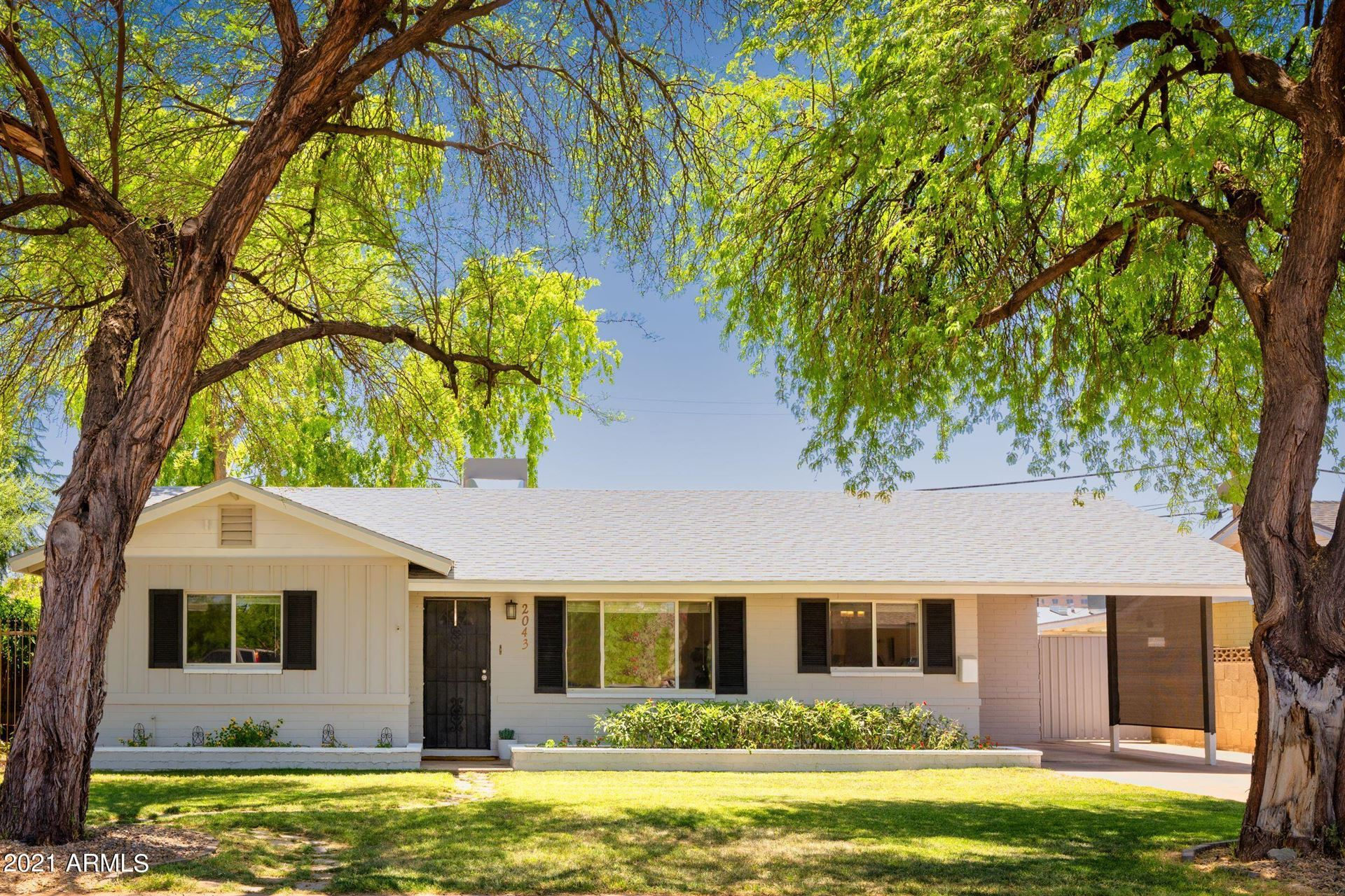 2043 E MULBERRY Drive, Phoenix, AZ 85016 - #: 6236464