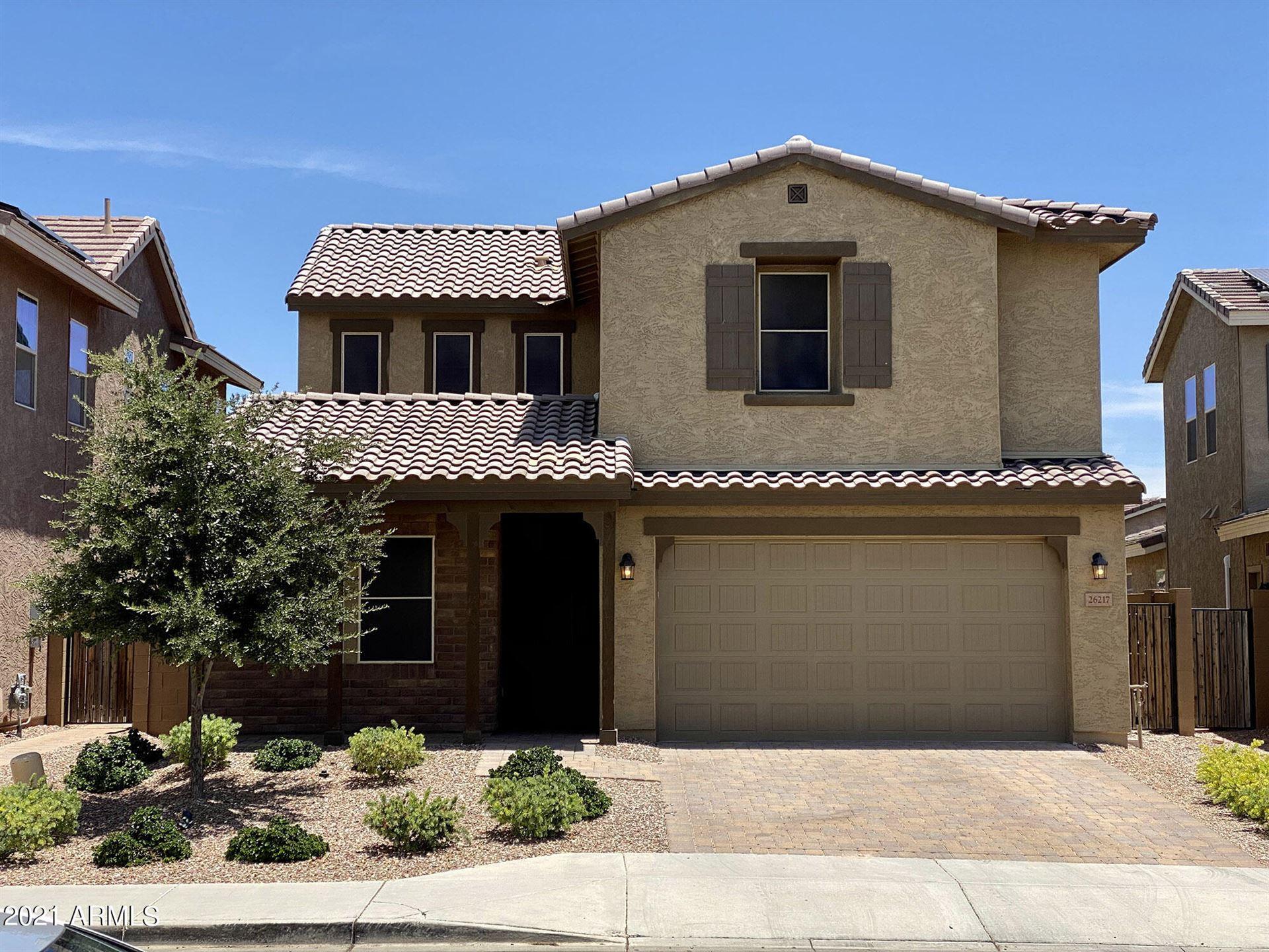 Photo of 26217 N 121ST Lane, Peoria, AZ 85383 (MLS # 6249464)