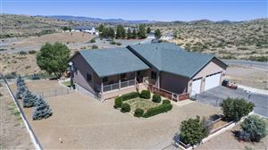Photo of 12785 S ROCKING LAKE Lane, Mayer, AZ 86333 (MLS # 5951465)