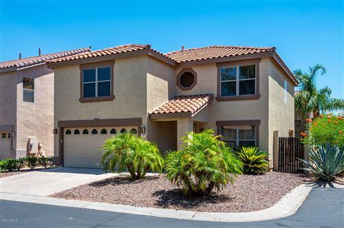 Photo of 7500 E DEER VALLEY Road #139, Scottsdale, AZ 85255 (MLS # 6102465)