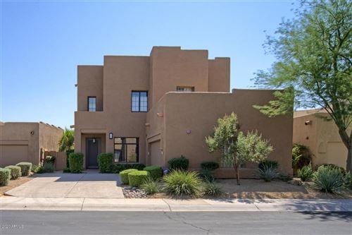 Photo of 8361 E PEPPER TREE Lane, Scottsdale, AZ 85250 (MLS # 6138465)