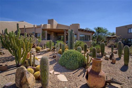 Photo of 9161 E SUNFLOWER Court, Scottsdale, AZ 85266 (MLS # 6149465)