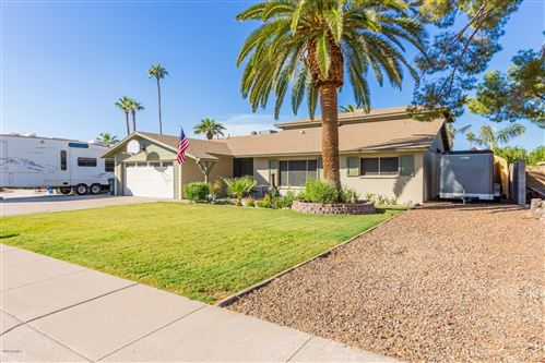 Photo of 3628 W DAILEY Street, Phoenix, AZ 85053 (MLS # 6151465)