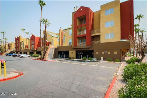 Photo of 154 W 5TH Street #148, Tempe, AZ 85281 (MLS # 6185465)