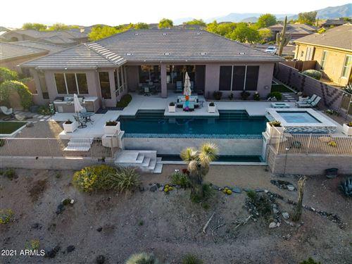 Photo of 34369 N 99TH Street, Scottsdale, AZ 85262 (MLS # 6223465)