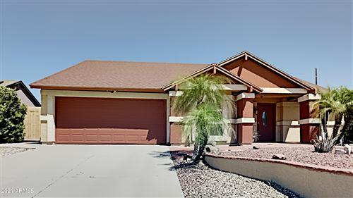 Photo of 7730 W SHAW BUTTE Drive, Peoria, AZ 85345 (MLS # 6224465)