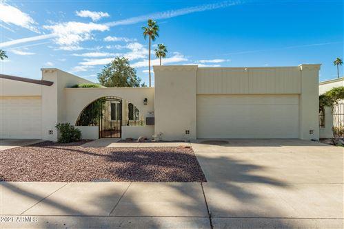 Photo of 509 W MALIBU Drive, Tempe, AZ 85282 (MLS # 6225465)