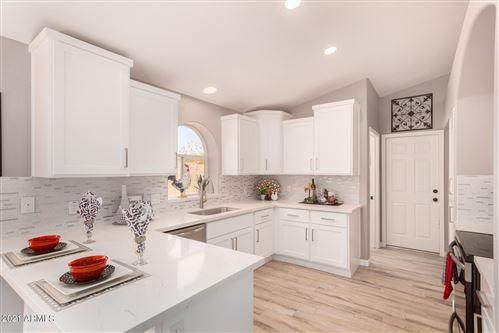 Photo of 1325 E BEVERLY Lane, Phoenix, AZ 85022 (MLS # 6298465)