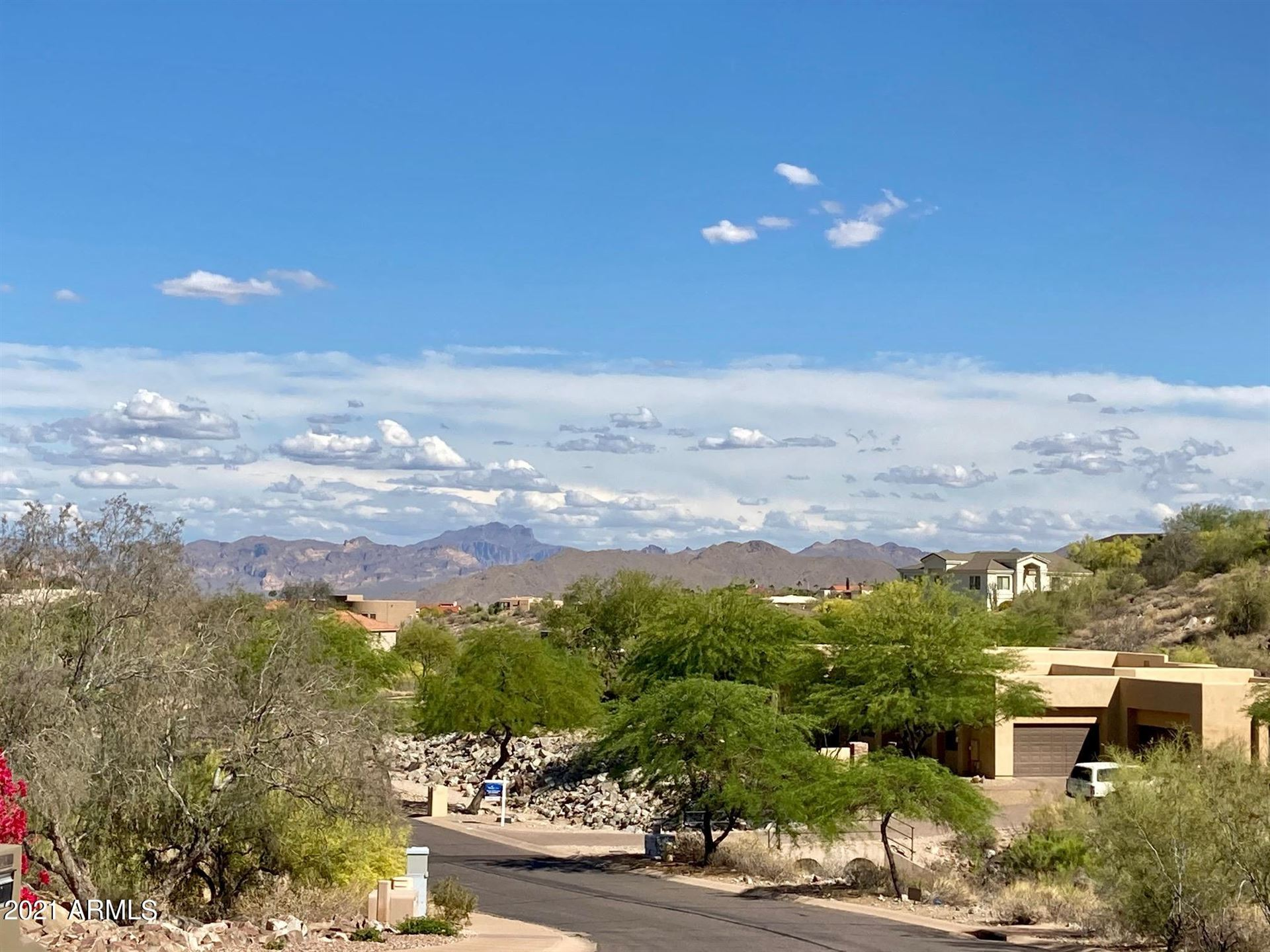 Photo of 15241 E SUNBURST Drive, Fountain Hills, AZ 85268 (MLS # 6222465)