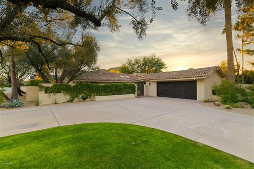 Photo of 8544 N 58th Place, Paradise Valley, AZ 85253 (MLS # 6025466)