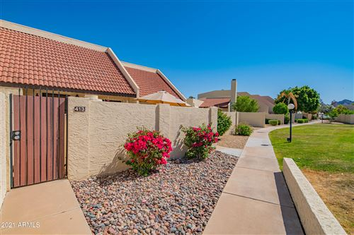 Photo of 413 E IRONWOOD Drive, Phoenix, AZ 85020 (MLS # 6224466)