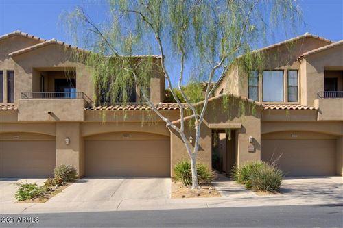Photo of 16600 N THOMPSON PEAK Parkway #2043, Scottsdale, AZ 85260 (MLS # 6231466)