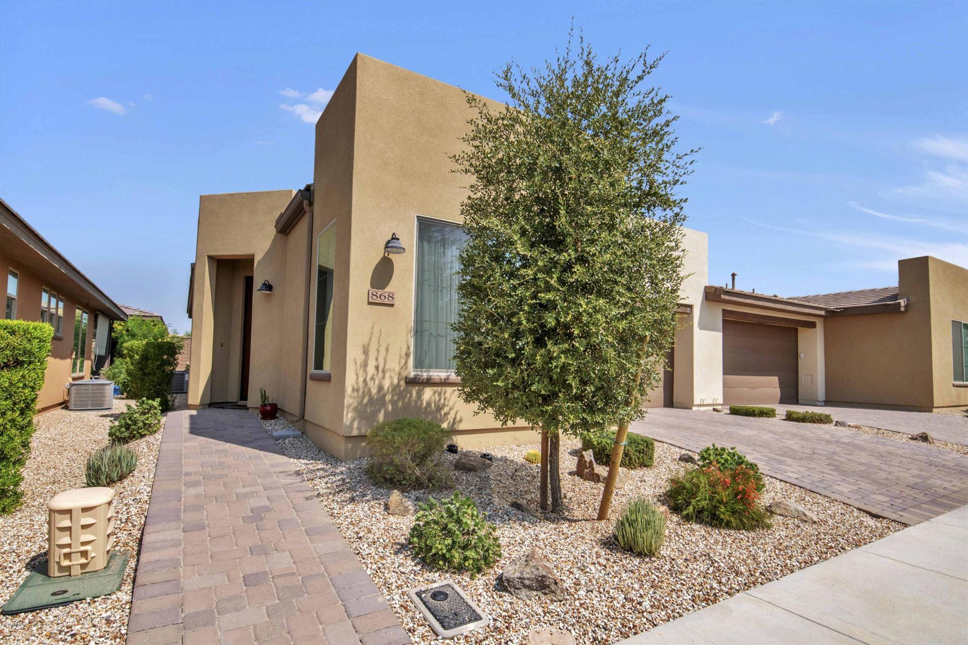 868 E COBBLE STONE Drive, San Tan Valley, AZ 85140 - MLS#: 6132466