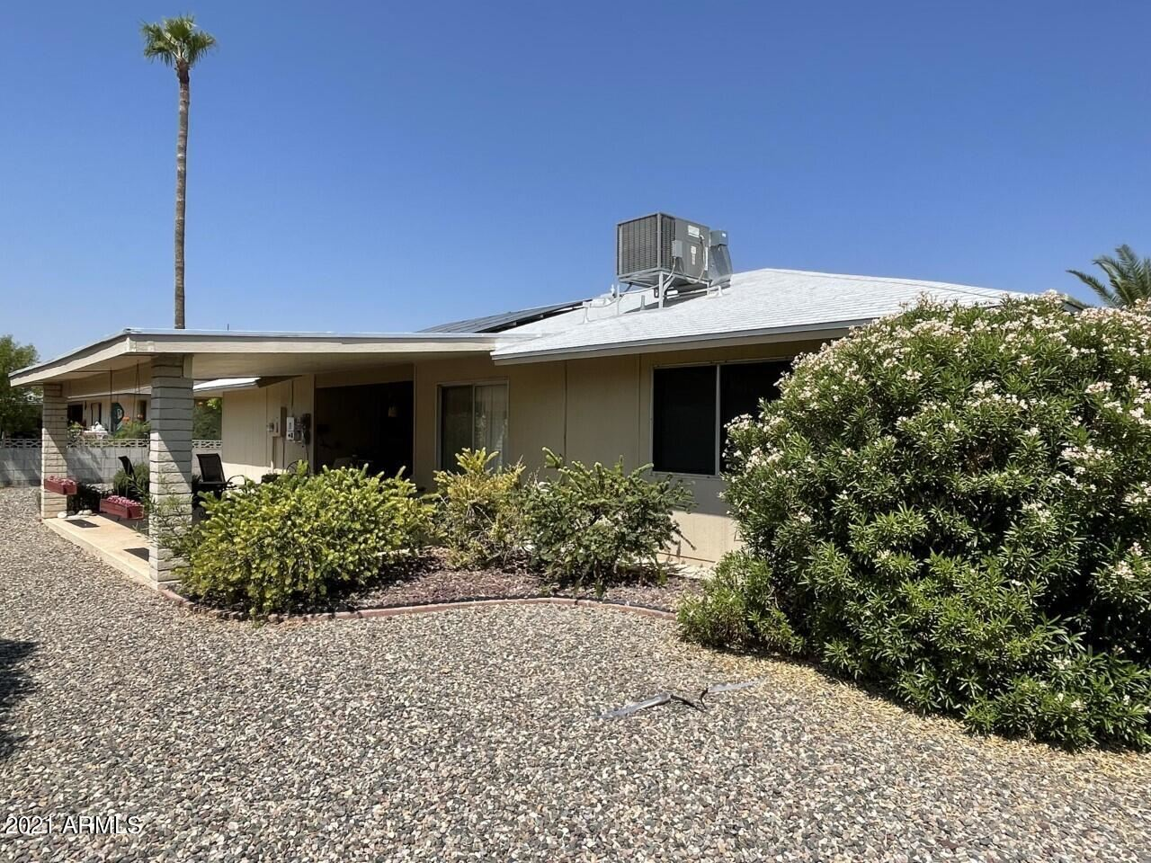 Photo of 9427 W MANZANITA Drive, Sun City, AZ 85373 (MLS # 6294466)