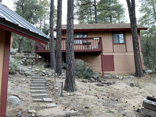 Photo of 23492 S Sunny South Road, Crown King, AZ 86343 (MLS # 6010467)