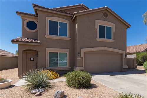 Photo of 5110 E MARK Lane, Cave Creek, AZ 85331 (MLS # 6057467)