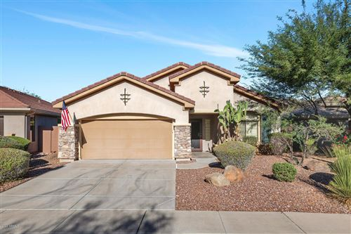 Photo of 41232 N PRESTANCIA Drive, Anthem, AZ 85086 (MLS # 6159467)
