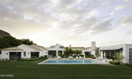 Photo of 6071 E CHENEY Drive, Paradise Valley, AZ 85253 (MLS # 6183467)