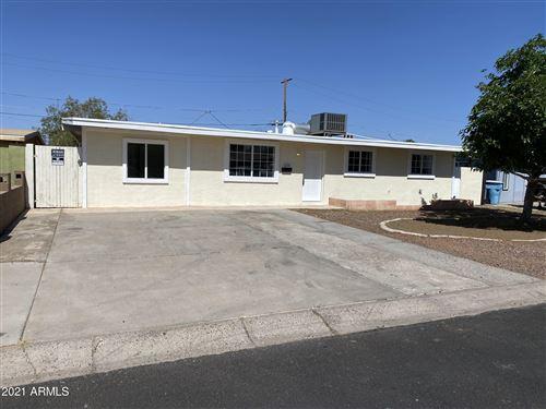 Photo of 6126 N 32ND Avenue, Phoenix, AZ 85017 (MLS # 6233467)