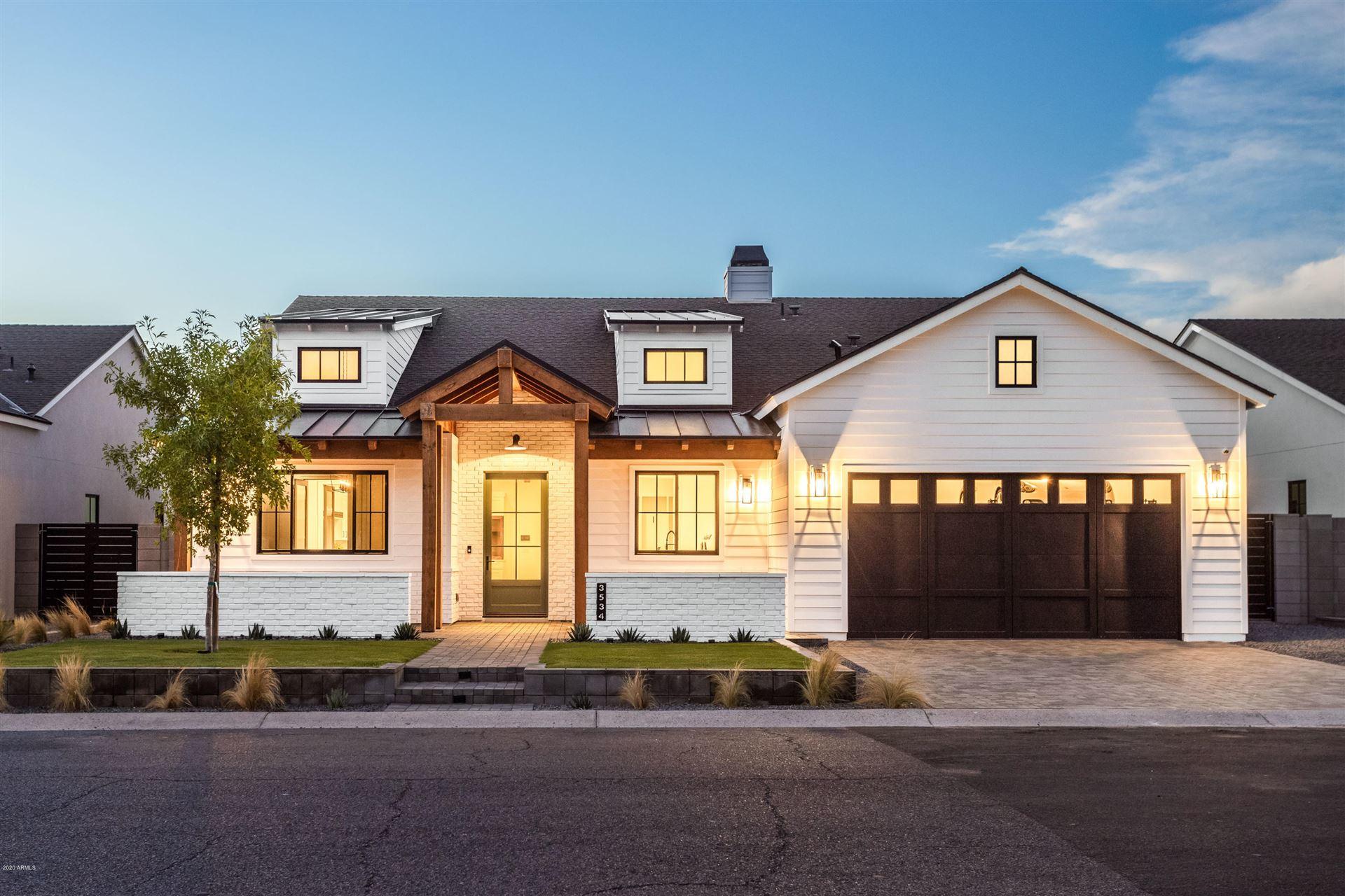 3534 E GLENROSA Avenue, Phoenix, AZ 85018 - MLS#: 6099467