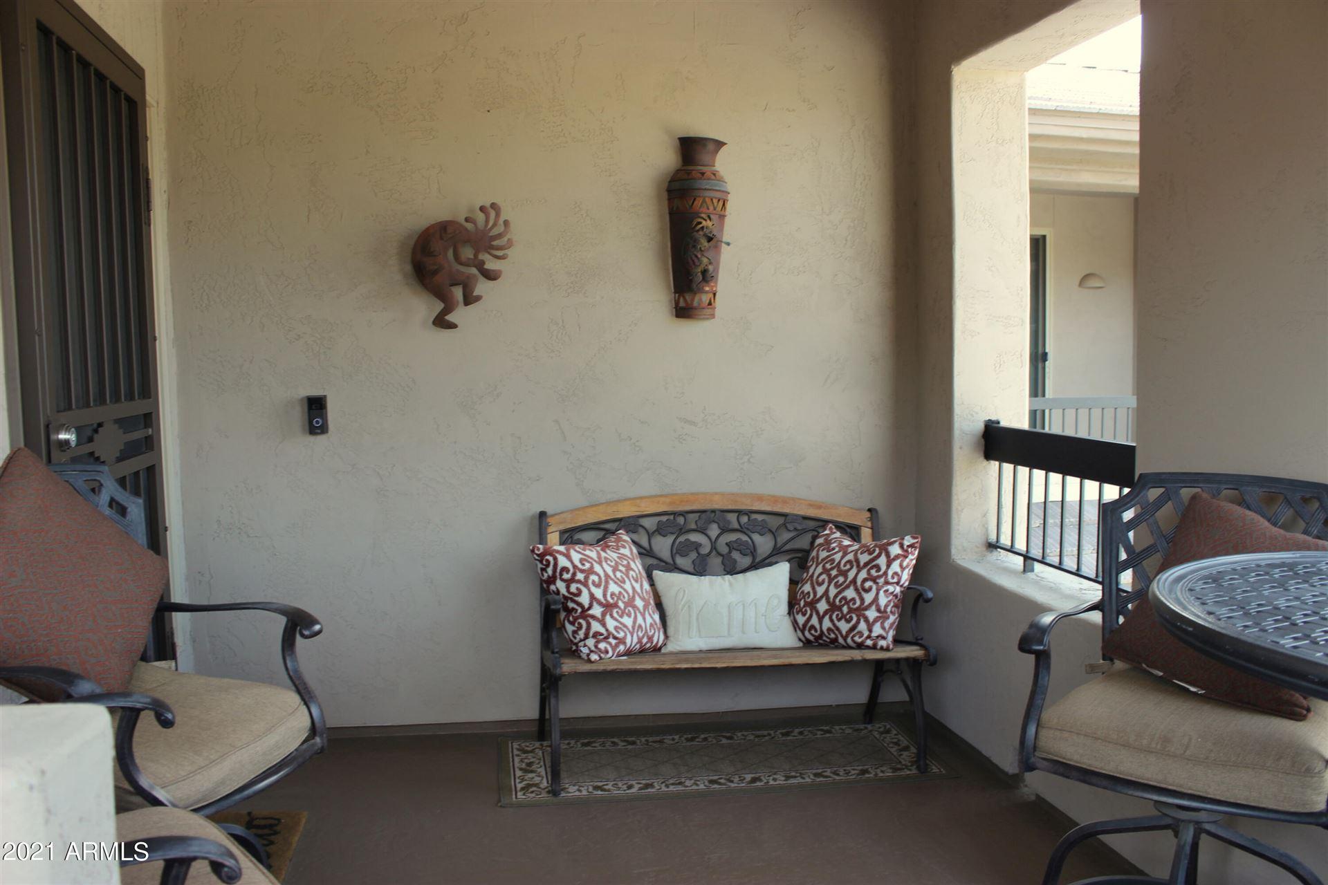 Photo of 33575 N DOVE LAKES Drive #2044, Cave Creek, AZ 85331 (MLS # 6267467)
