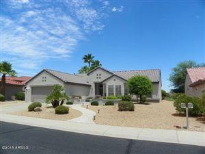 Photo of 18277 N ESTRELLA VISTA Drive, Surprise, AZ 85374 (MLS # 5306468)