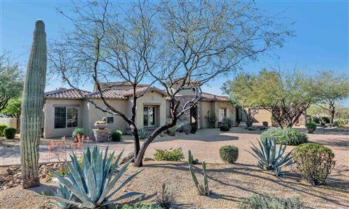 Photo of 27632 N 68TH Place, Scottsdale, AZ 85266 (MLS # 6040468)
