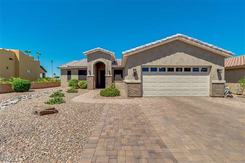Photo of 2448 N TREVINO Place, Mesa, AZ 85215 (MLS # 6101468)