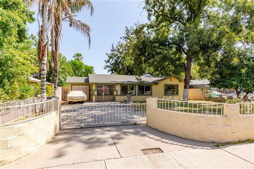 Photo of 6617 N 60TH Avenue, Glendale, AZ 85301 (MLS # 6138468)