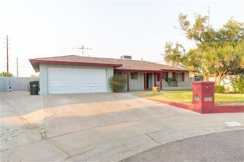 Photo of 1720 W SUNNYSLOPE Lane, Phoenix, AZ 85021 (MLS # 6154468)