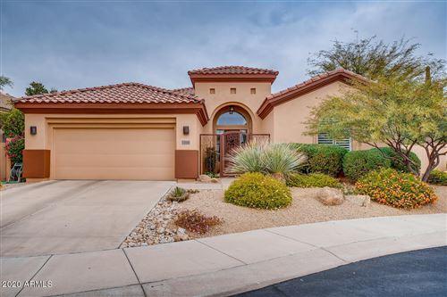 Photo of 8286 E HOVERLAND Road, Scottsdale, AZ 85255 (MLS # 6176468)