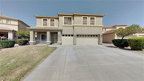 Photo of 15154 W CORTEZ Street, Surprise, AZ 85379 (MLS # 6295468)
