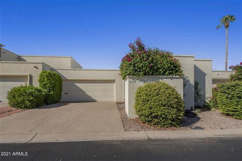 Photo of 6920 E MONTECITO Avenue, Scottsdale, AZ 85251 (MLS # 6298468)