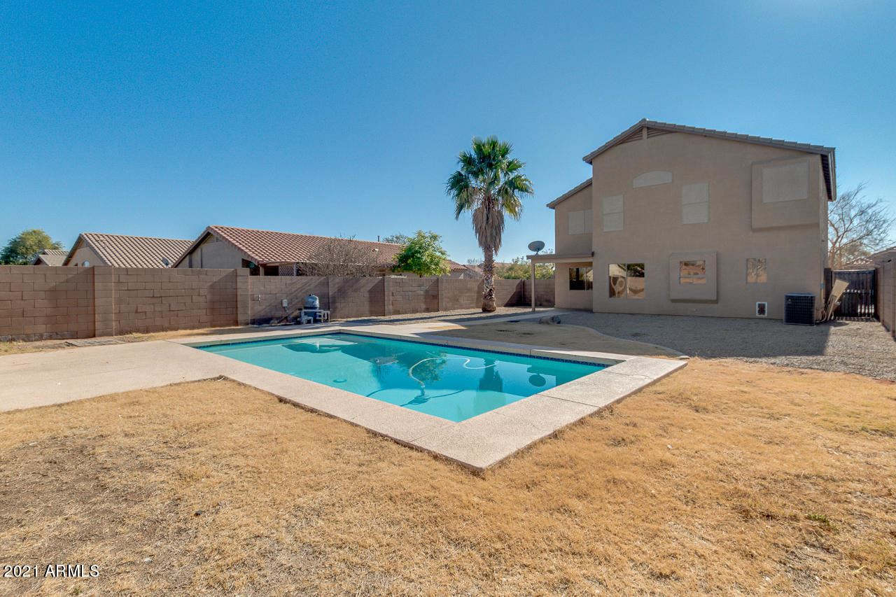 43826 W WADE Drive, Maricopa, AZ 85138 - MLS#: 6178468